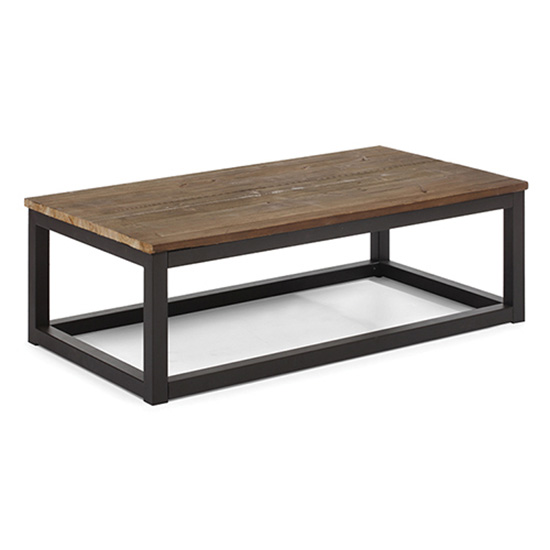 Civic Cocktail Table