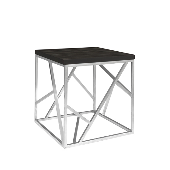 Fuze End Table