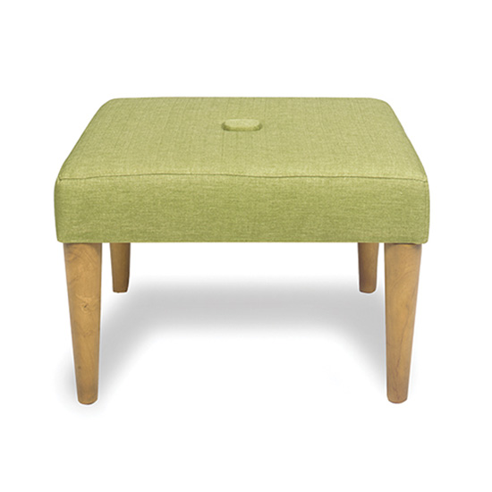 Madison Willow Ottoman