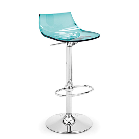 Vienna Stool - Teal